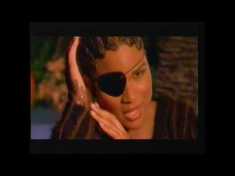Gabrielle - I Wish -TOP OF THE POPS - Gabrielle had the flu