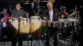 Repeat youtube video Cheo, El Conde, Puente, Giovanni y Perico - Soneros de Bailadores