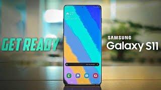 Samsung Galaxy S11 - GET READY!!!