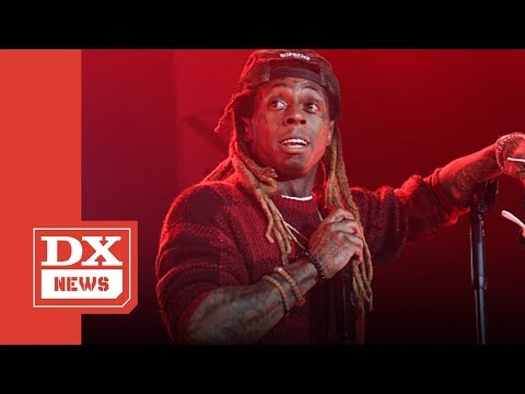 "Lil Wayne Claims He Can Release ""Tha Carter V"" At Will"