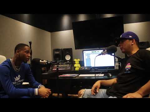 Key Glock Speaks On 'Glockoma', Advice From Young Dolph, & More