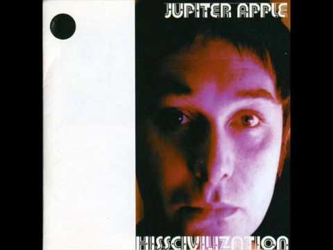Jupiter Apple  Hisscivilization Álbum Completo Full Album