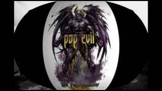 "(Official) Pop Evil - ""Last Man Standing"""