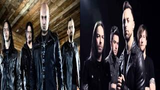 Rock Versus Battle - Disturbed vs. Bullet for My Valentine