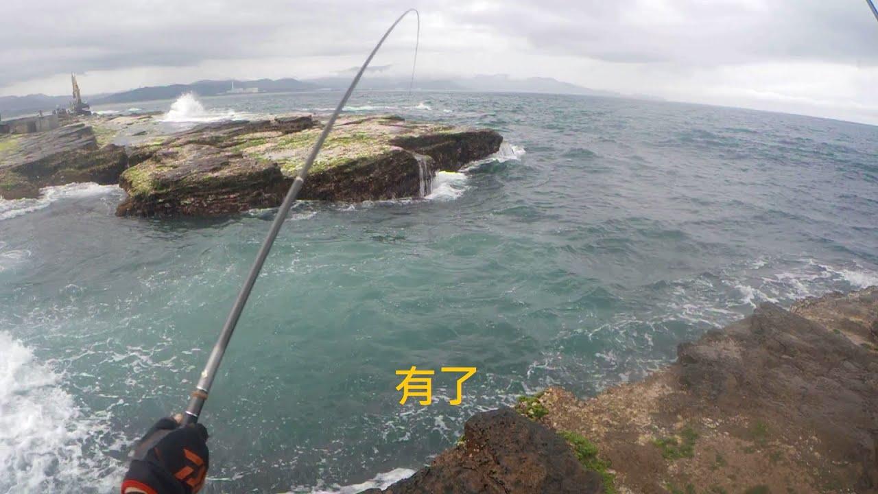 東北角小香蘭 釣況分享 20200608 [嘟嘟釣魚狂#80]