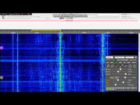 [MW] 1440 kHz Moana Radio, Tauranga, Pacific R&B music, vs Radio Kiribati sign-off