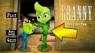 НЕПОСЛУШНЫЕ дети БАБКИ ГРЕННИ + НОВЫЙ БАГ - игра от Разработчиков Scary Teacher 3D Miss t