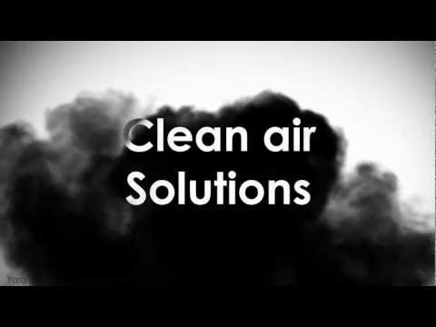 NOx Reduction - Cleaner Air Solutions In Inland And Seagoing Vessels
