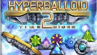 Hyperballoid 2-Hitech