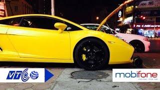10 phút cập nhật 25.09.2016: Lamborghini rao bán 1,4 tỷ   VTC