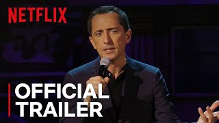 Gad Elmaleh: American Dream | Official Trailer [HD] | Netflix