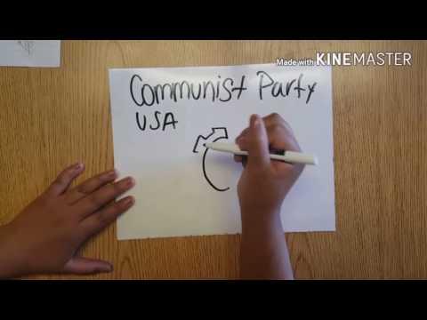 Communist Party U.S.A