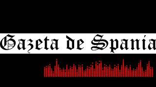 Publicații românești din lume - Gazeta de Spania