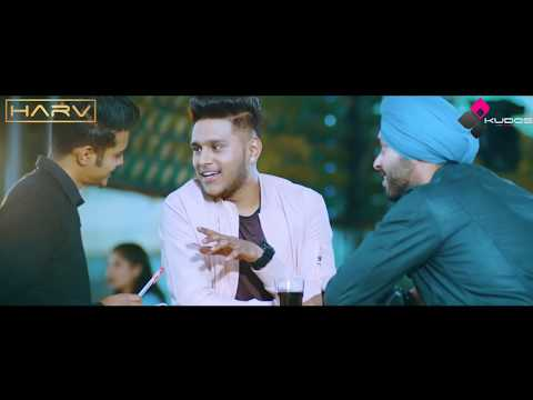 DJ HARV - 3 Saal [Desi] ft Raman Gill - New Punjabi Songs 2018