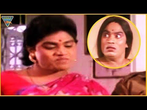 Khatta Meetha   Johny lever Dressed As Ladies   Best Funny Scene   Best Comedy   Hindi Comedy