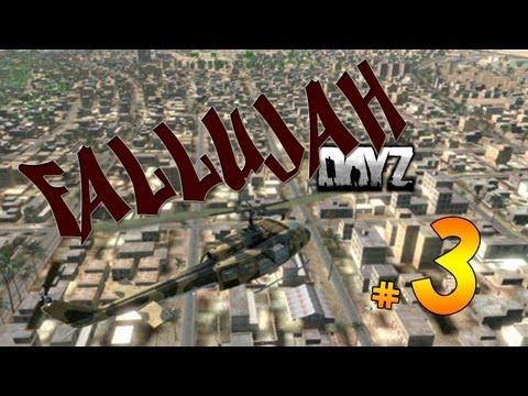 Day Z Fallujah #003 [Dia 0] Vuelven los Hachas con Miic y Serpiente [HD] Juggemos a...