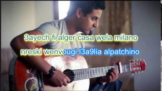 [karaoke] va bene reda taliani ( Yassine Jerram style )