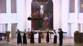 J.S.Bach. Chorale Jesus bleibet meine Freude BWV 147