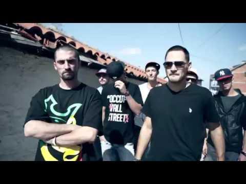 DREN-Operate ft BimBimma (official video)