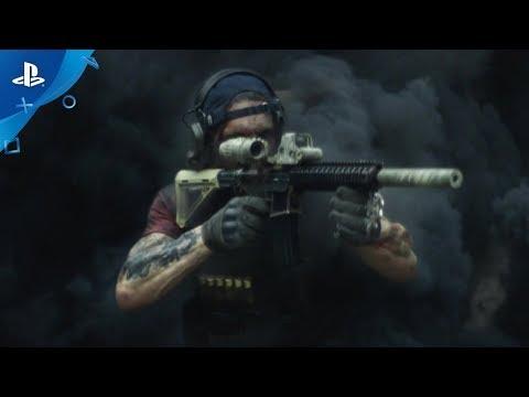 Состоялась премьера Ghost Recon: Breakpoint