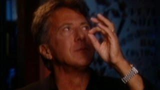 Dustin Hoffman ...talks Tootsie.