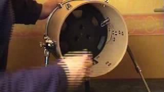 Bass Drum Build