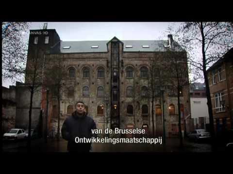 De groeipijnen van Brussel