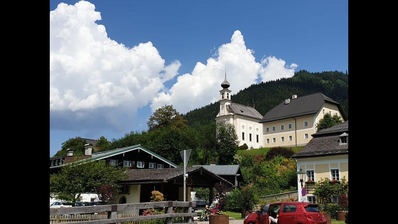 Австрия !Лето!