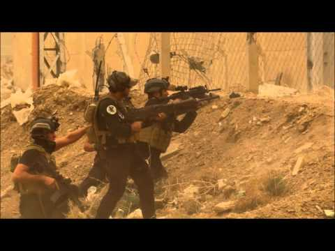 Iraq PM OKs Court Martial for Officers Who Fled Ramadi