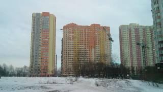 ЖК Яскравий Киев(, 2017-02-16T13:04:20.000Z)