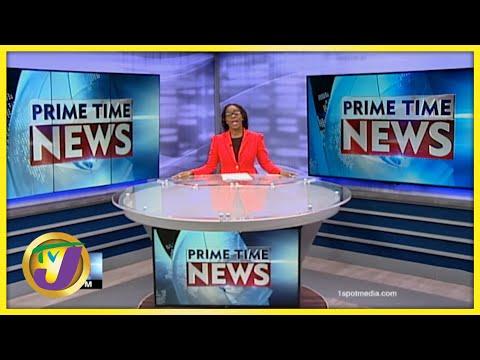 Jamaica News Headlines | TVJ News - June 23 2021