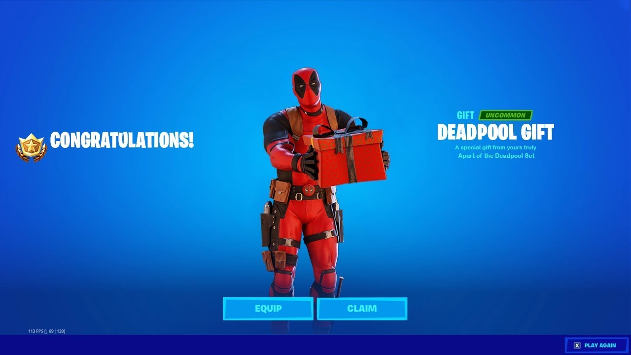 100 Photos of Fortnite Update
