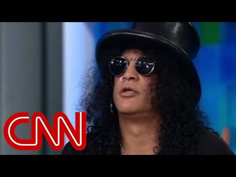 Slash: My last words to Axl Rose Mp3