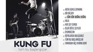 Kung Fu - Eğri Eğri Doğru Doğru