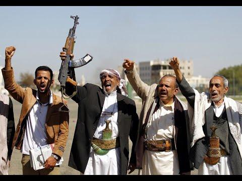 دلائل وبراهين تثبت دعم الحرس الثوري للحوثيين بالسلاح  - نشر قبل 1 ساعة