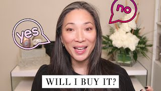 Will I Buy It? New Luxury Beauty Releases