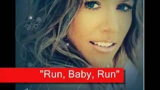 Sheryl Crow - Run, Baby, Run - lyrics