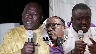 "Birahim Ndiaye sur le clash entre Papa Sow et l'Écurie Fass : ""sama yonn nékou ci douniou am..."""