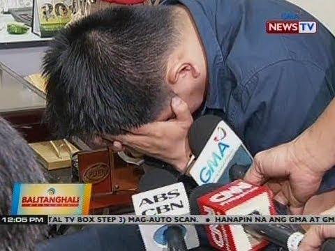 BT: P15-M halaga ng hinihinalang shabu, nasabat sa isang Chinese national