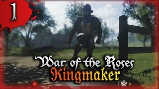 War of the Roses Kingmaker Серия 1