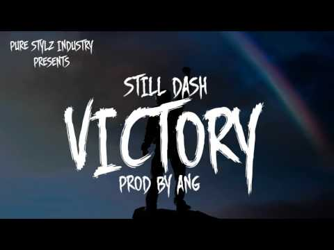 Still Dash-Victory( Prod By ANG) audio