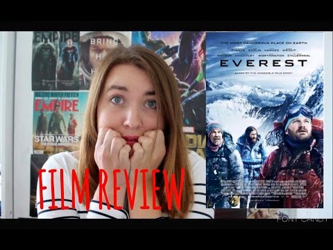 Everest - Film Review