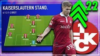 FIFA 19:  WIR SIND ZU SCHLECHT?! 😓 WIEDER SCHEITERN ! 😔   Kaiserslautern Karriere #22