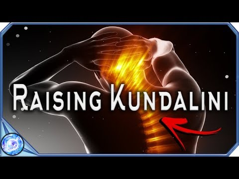 MOST POWERFUL RAISING KUNDALINI - Kundalini Activation Frequency | Kundalini Binaural Beats
