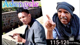 New Eritrean 2020 series  comedy//Adenegele(ኣደንገለ) episode 115-121