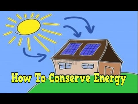 How To Conserve Energy How To Save Power Ways To Save On Electricity Tips To Save Energy