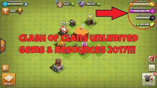 How To Get Clash Of Clans Hack (No Human Verification)