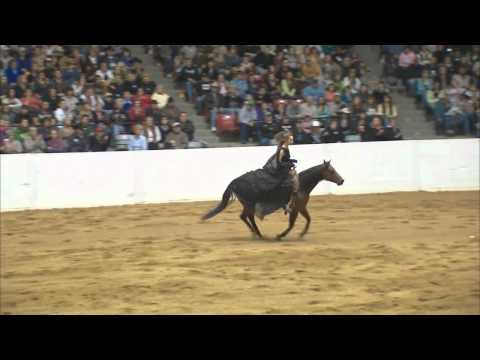 2015 AQHA Youth Western Horsemanship from YouTube · High Definition · Duration:  1 minutes 49 seconds  · 23.000+ views · uploaded on 05.08.2015 · uploaded by AQHA Video