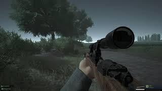 Post Scriptum - 123 Kills at Doorwerth [GER Comms]