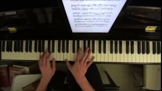 HKSMF 68th Piano 2016 Class 151 Schumann Op.68 No.33 Vintage Time by Alan 校際音樂節